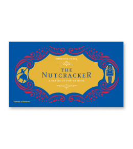 THE NUTCRACKER POP UP
