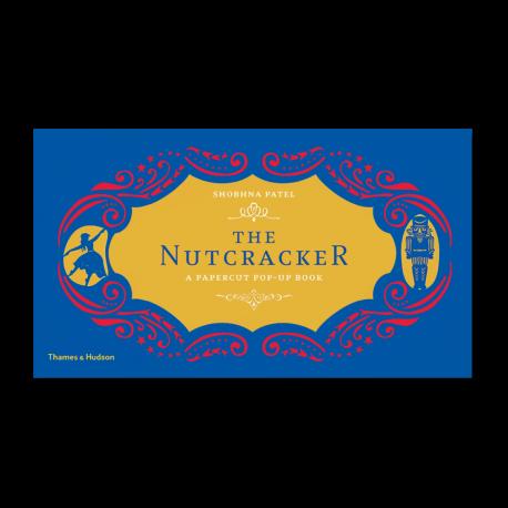 THE NUTCRACKER POP UP