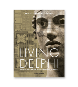 LIVING NEXT TO DELPHI
