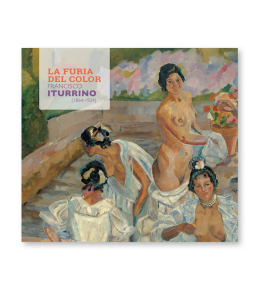 ITURRINO EXHIBITION CATALOGUE|ITURRINO CATALOGUE
