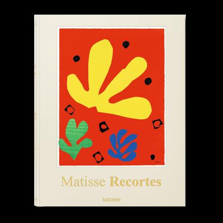 RECORTES. HENRI MATISSE