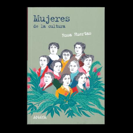 MUJERES DE LA CULTURA