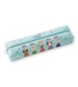 FRIDA PENCIL CASE
