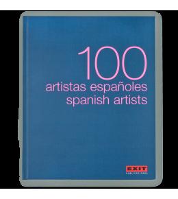 100 ARTISTAS ESPAÑOLES|ARTISTAS ESPAÑOLES
