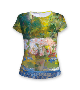 CAMISETA PATIO SOROLLA