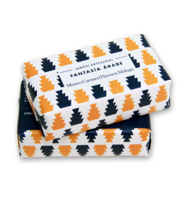 ARABIC FANTASY HANDCRAFTED BAR|NATURAL SOAP