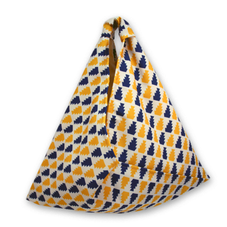 ARABIC FANTASY TRIANGLE BAG|TRIANGLE BAG