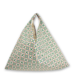 ALCÁZAR OF SEVILLE TRIANGLE BAG|TRIANGLE BAG
