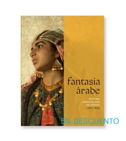 ARABIAN FANTASY EXHIBITION CATALOGUE