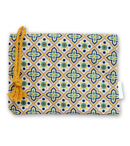 ALCAZAR OF SEVILLE TRAVEL BAG|TRAVEL BAG ALCAZAR