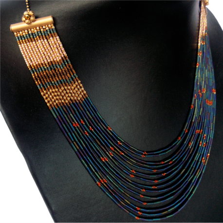 MASRIERA NECKLACE