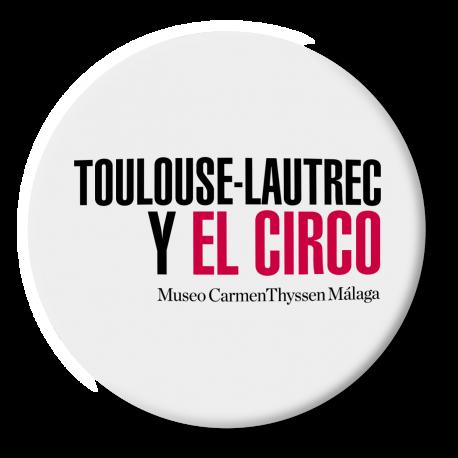 ERASER TOULOUSE-LAUTREC