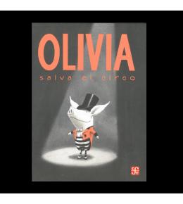 OLIVIA SAVE THE CIRCUS