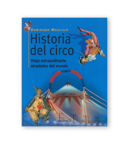 THE CIRCUS. A HISTORY