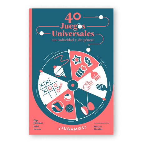 40 JUEGOS UNIVERSALES