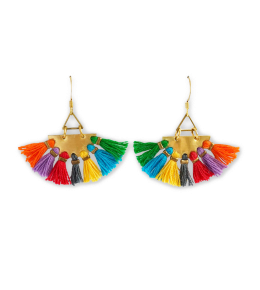 FERIA EARRINGS
