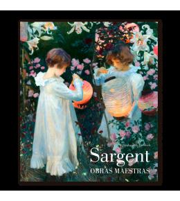 SARGENT OBRAS MAESTRAS