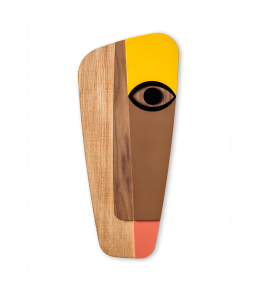 PICASSO CUBIST MASK