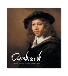 REMBRANT AND AMSTERDAM PORTRAITURE CATALOGUE