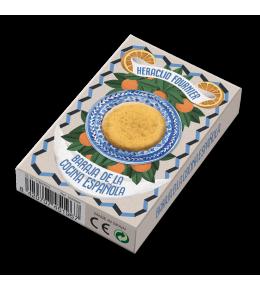 BARAJA DE CARTAS DE LA COCINA ESPAÑOLA|BARAJA DE CARTAS