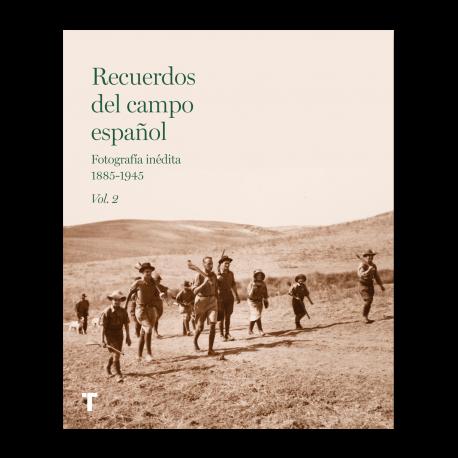 RECUERDOS DEL CAMPO ESPAÑOL VOL. 2