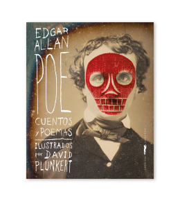 EDGAR ALLAN POE: STORIES AND POEMS|STORIES & POEMS