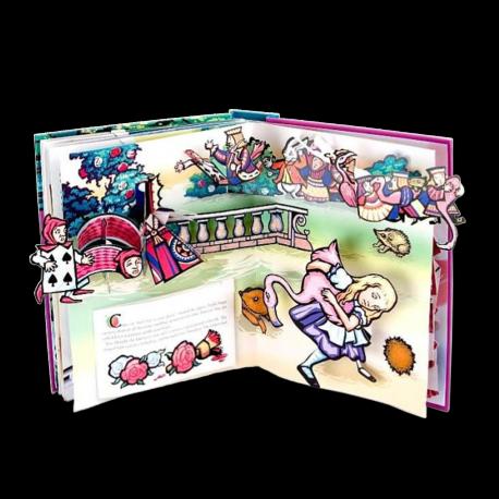 Alice´s Adventures in Wonderland