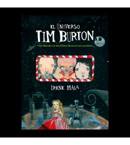 EL UNIVERSO TIM BURTON|UNIVERSO TIM BURTON
