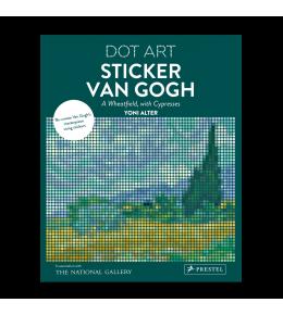 DOT ART VAN GOHG