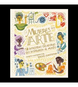 MUJERES EN EL ARTE