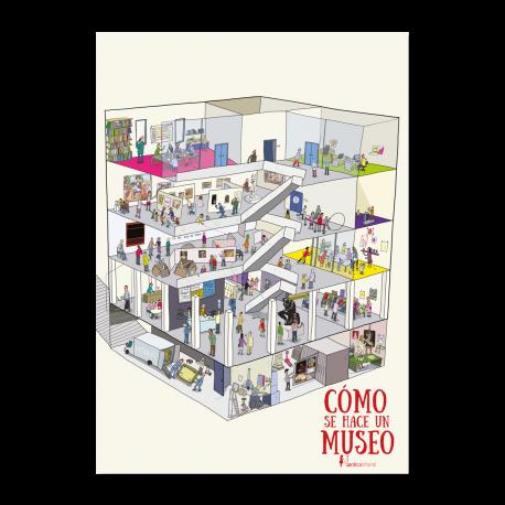COMO SE HACE UN MUSEO