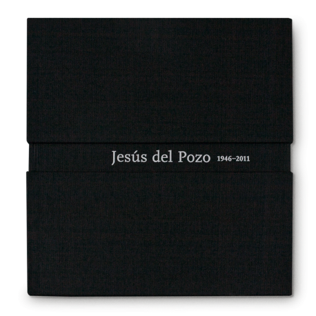 JESÚS DEL POZO - Tienda Online Museo Carmen Thyssen Malaga
