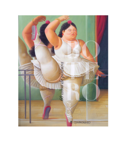 BOTERO. 60 YEARS OF PAINTING|BOTERO
