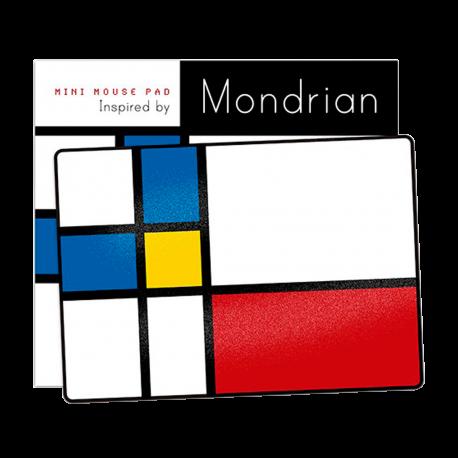 MIN MOUSE PAD MONDRIAN