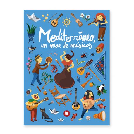 MEDITERRANEO UN MAR DE MUSICAS