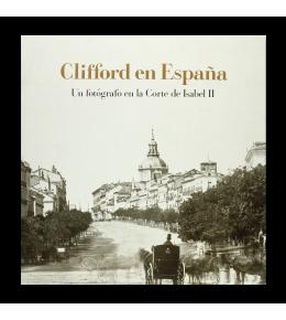 CLIFFORD EN ESPAÑA