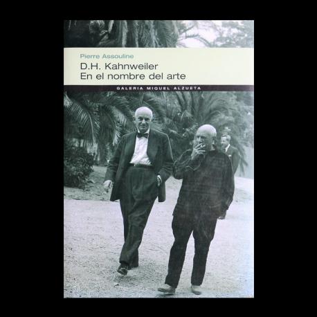 D.H. KAHWEILER