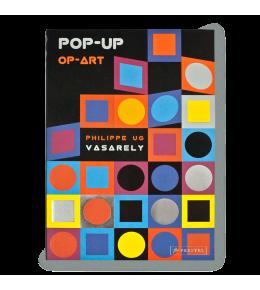 POP-UP OP-ART