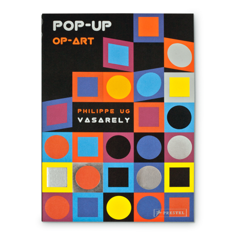POP-UP OP-ART