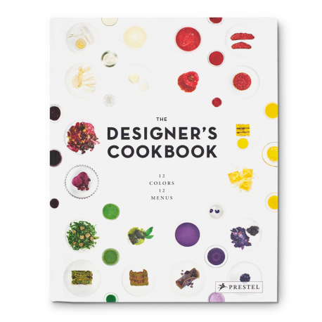 THE DESIGNER´S COOKBOOK