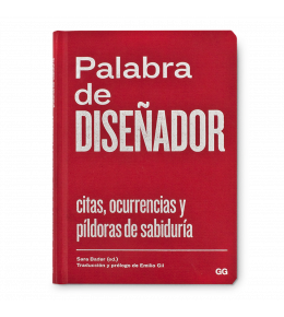 PALABRA DE DISEÑADOR