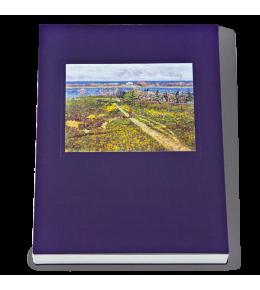 ALMOND TREES IN BLOSSOM STITCH-BOUND NOTEBOOK|REGOYOS NOTEBOOK