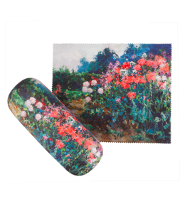 ROSE GARDEN EYEGLASS CASE|EYEGLASS CASE