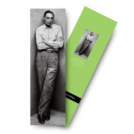 BOXEADOR BOOKMARK