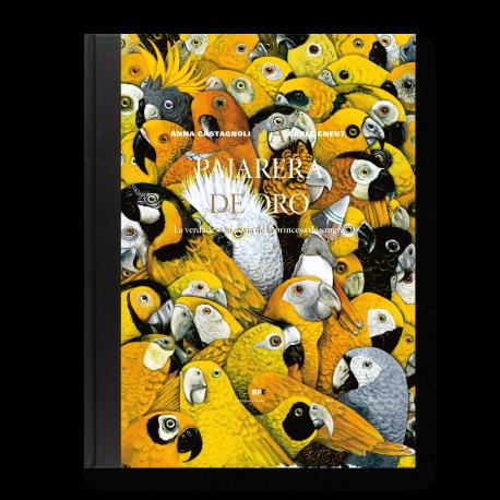 The Golden Birdcage