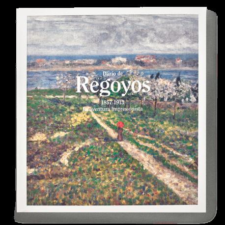 REGOYOS 1857-1913