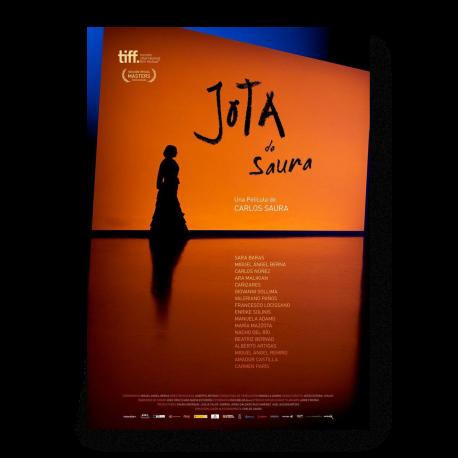 JOTA DE SAURA