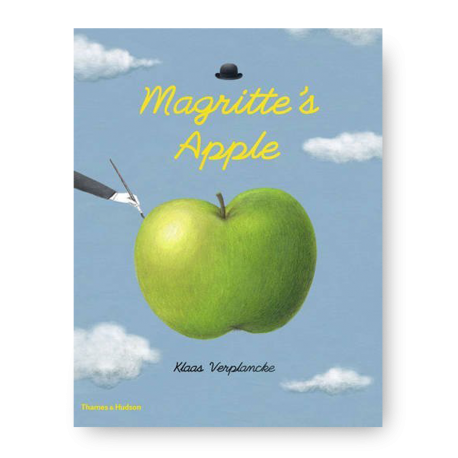 MAGRITTE´S APPLE