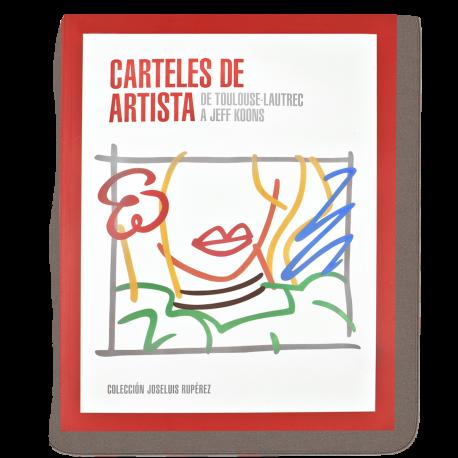 CARTELES DE ARTISTA
