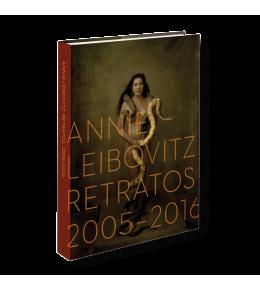 ANNIE LEIBOVITZ. SIGNED EDITION